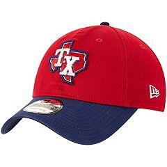 Texas Rangers Baseball Cap Kohl S