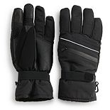 Men's Tek Gear® Ski Gloves