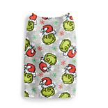 Jammies For Your Families® Dr. Seuss' How The Grinch Stole Christmas Grinchmas Pet Pajamas