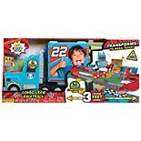 Just Play Ryan's World Mystery Playdate Mystery Box Raceway