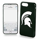 Michigan State Spartans Solid iPhone 7 Case