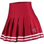 Women's ZooZatz Garnet South Carolina Gamecocks Rah Rah Cheer Skirt