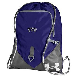 Under Armour TCU Horned Frogs Undeniable Sackpack