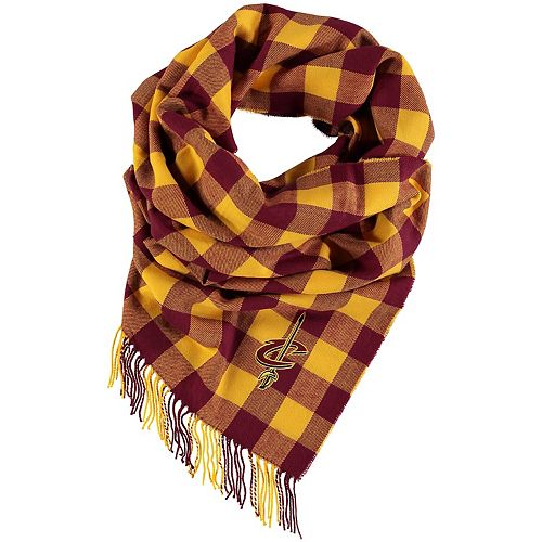 Women's Cleveland Cavaliers Oversized Scarf