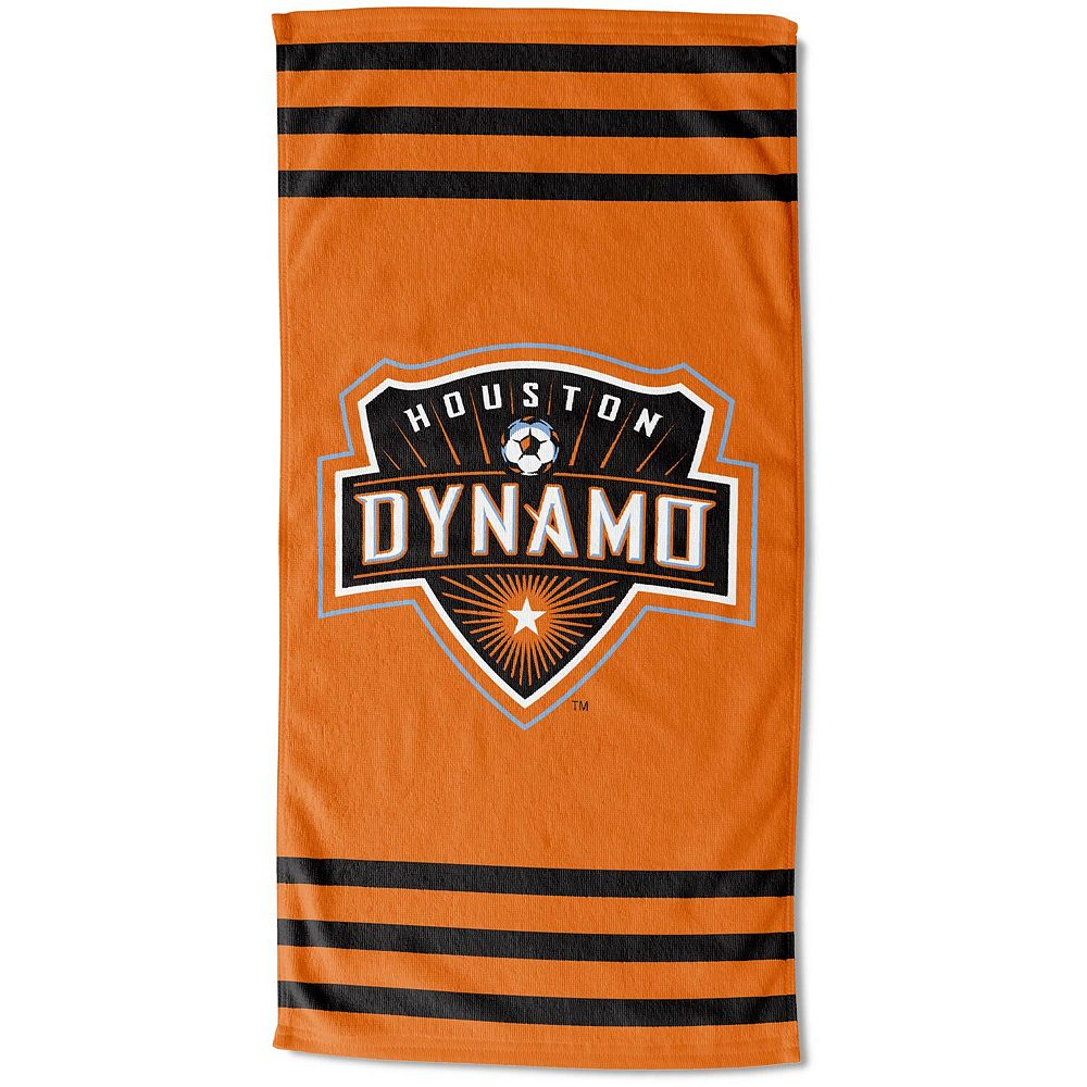 The Northwest Company Houston Dynamo 30'' x 60'' Beach Towel