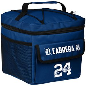 Miguel Cabrera Navy Detroit Tigers 2017 All Star Bungie Lunch Box