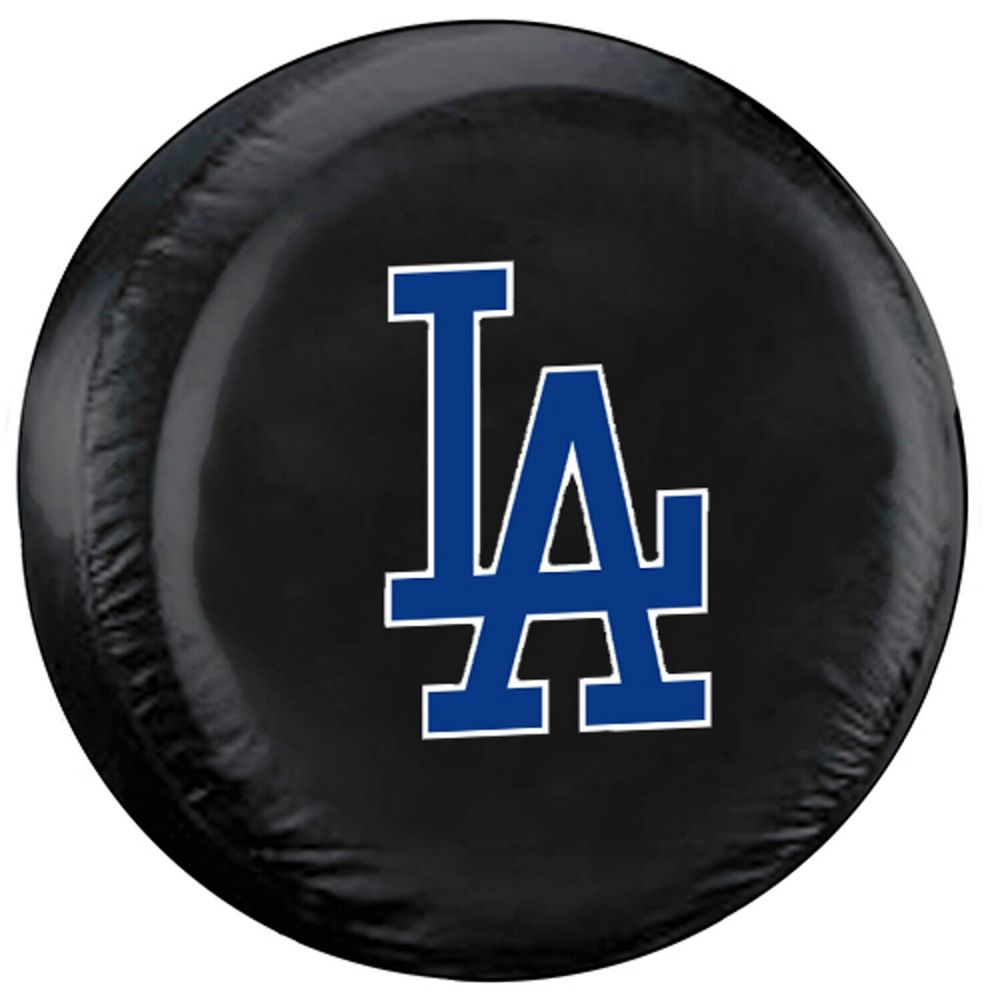 Los Angeles Dodgers Large Tire Cover