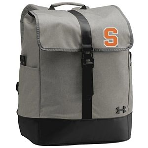 Under Armour Syracuse Orange Downtown Backpack