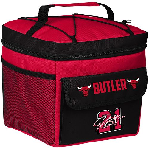 Jimmy Butler Red Chicago Bulls 2017 All Star Bungie Lunch Box