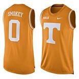 Men's Nike Tennessee Orange Tennessee Volunteers Mascot Tank Top