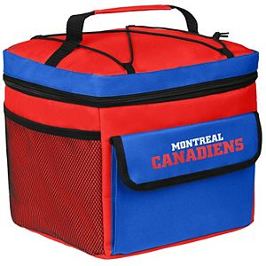 Montreal Canadiens All-Star Bungie Lunch Box