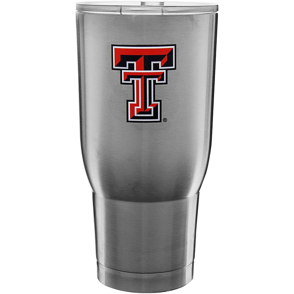 Texas Tech Red Raiders 32oz. Stainless Steel Keeper Tumbler