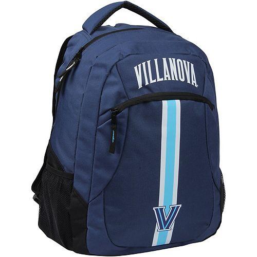 Villanova Wildcats Action Backpack