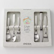 Oneida Love Lasts 6-pc. Paul Revere Progress Flatware Set