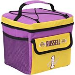 D'Angelo Russell Purple Los Angeles Lakers 2017 All Star Bungie Lunch Box
