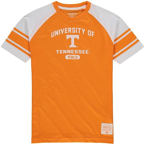 Youth Tennessee Orange Tennessee Volunteers Hayden Football T-Shirt
