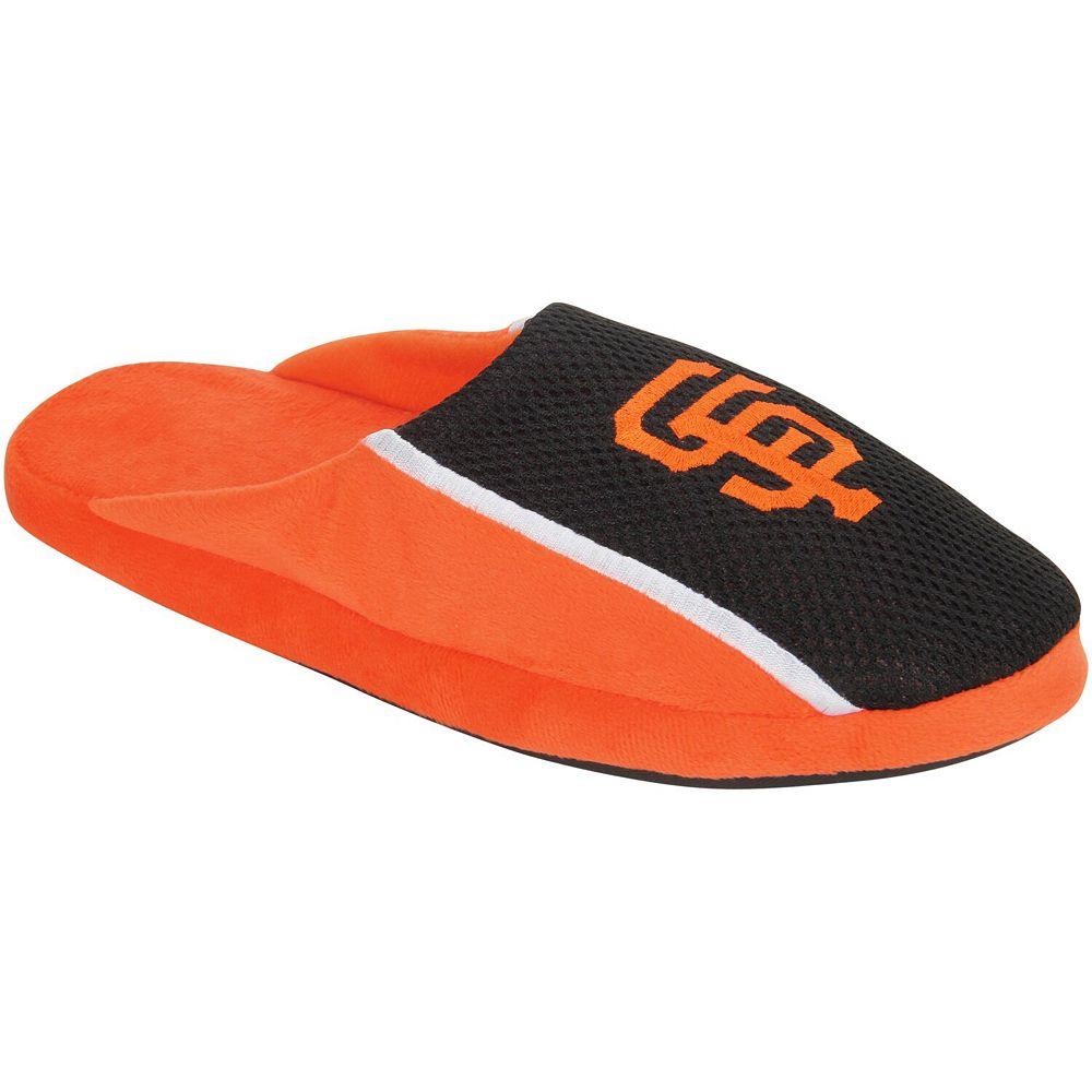 San Francisco Giants Jersey Slide Slippers