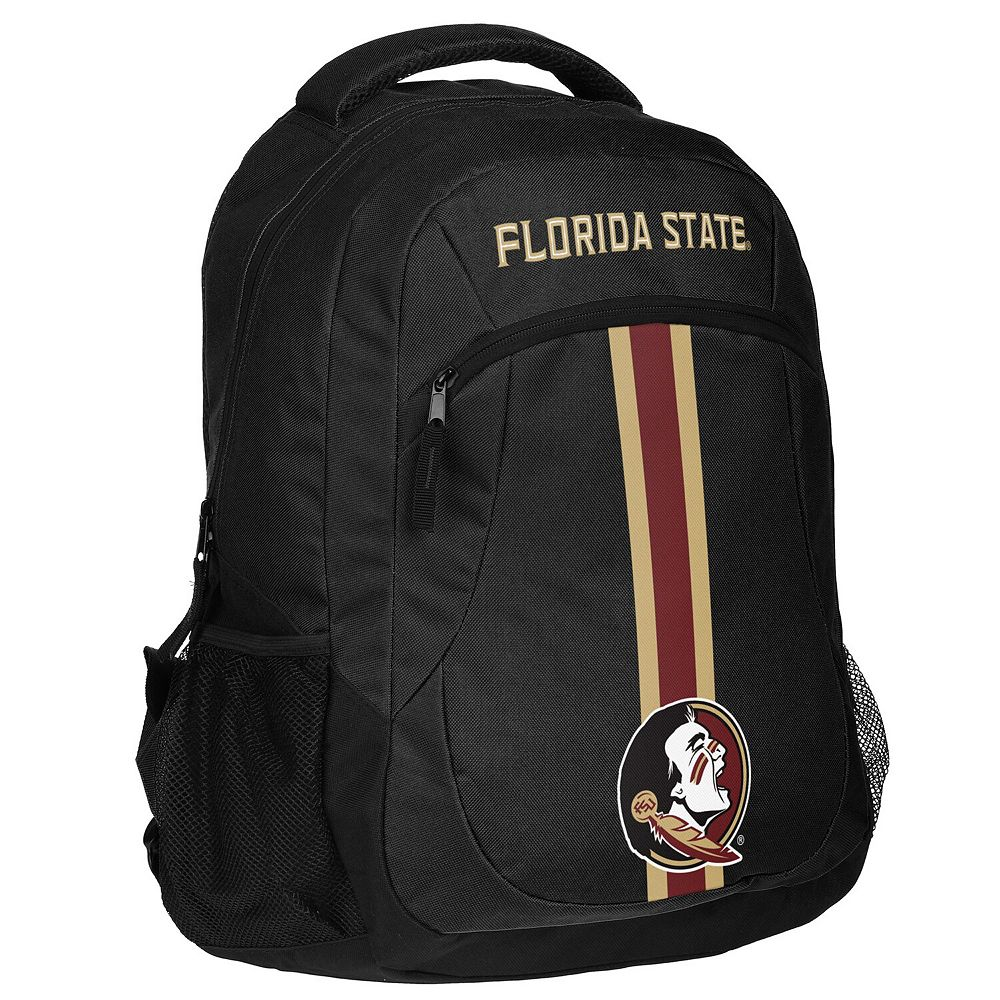 Florida State Seminoles Action Backpack