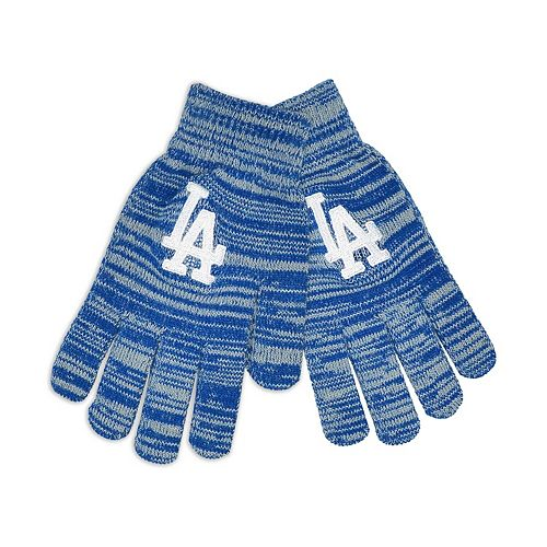 Los Angeles Dodgers Colorblend Gloves