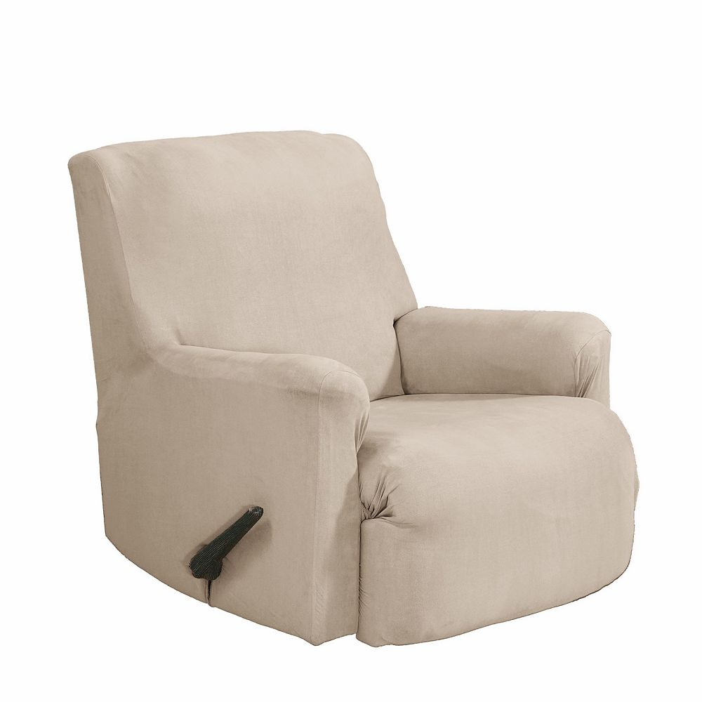 Serta® Stretch Fit Slipcover