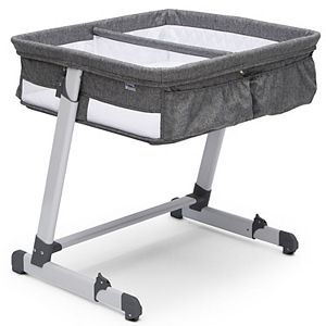 Simmons Kids By The Bed Twin City Sleeper Bassinet