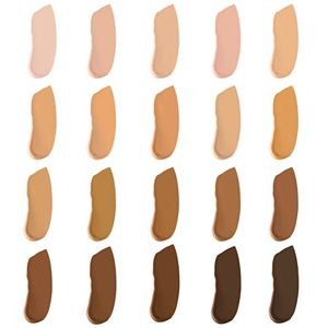 Lauren Conrad Beauty The Liquid Foundation