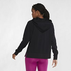 Women's Nike Dri-FIT Get Fit Sparkle Training Hoodie