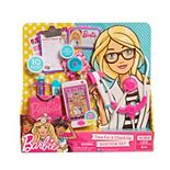 Just Play Barbie Doctor Set