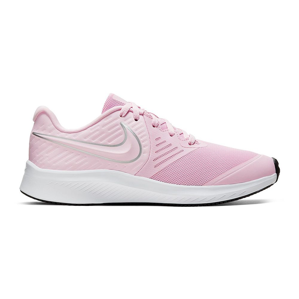 Nike Star Runner 2 Grade School Kids' Sneakers