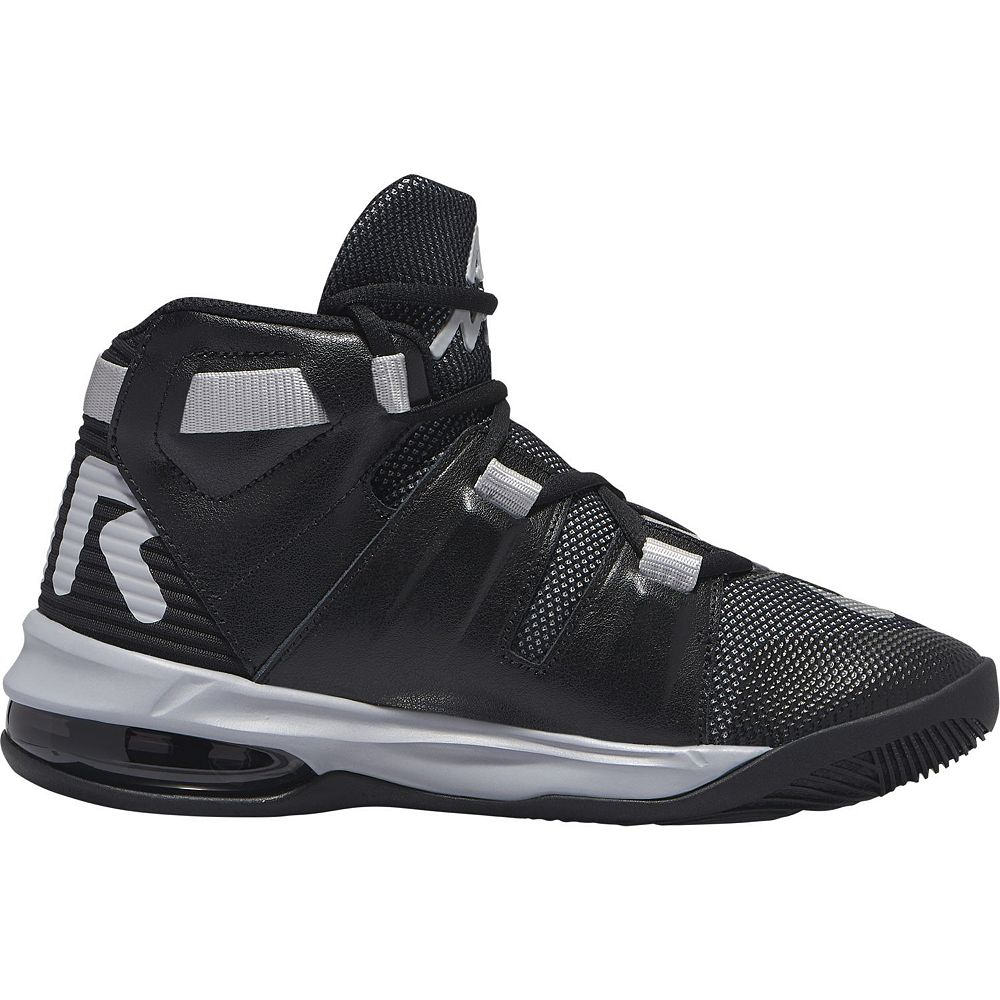 Nike Air Max Charge Grade School Kids' Basketball Shoes