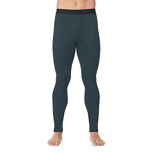 Men's Climatesmart® by Cuddl Duds Midweight ClimateSport Performance Base Layer Pants