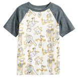 Disney / Pixar's Toy Story 4 Print Tee by Jumping Beans®