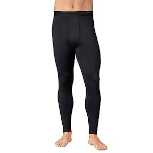 Men's Climatesmart® by Cuddl Duds Midweight Renewable Warmth Performance Base Layer Pants