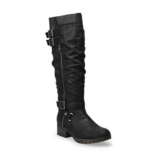 SO® Jackal Women's Tall Boots