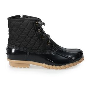 SO® Wombat Women's Duck Boots