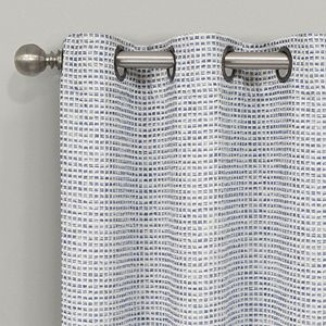 Sonoma Goods For Life® 2-pack Decker Blackout Window Curtains