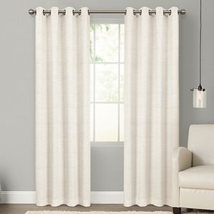 Sonoma Goods For Life® 2-pack Turner Blackout Window Curtains