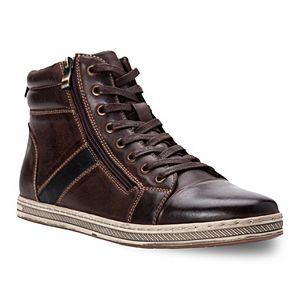 Propet Lucas Men's High Top Shoes