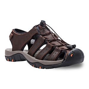 Propet Kona Men's Fisherman Sandals