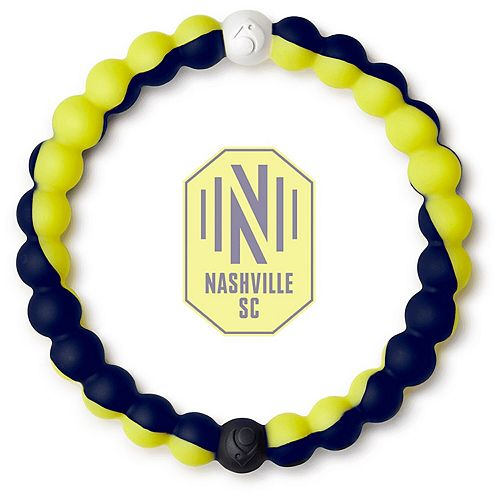 Lokai Nashville SC Team Bracelet