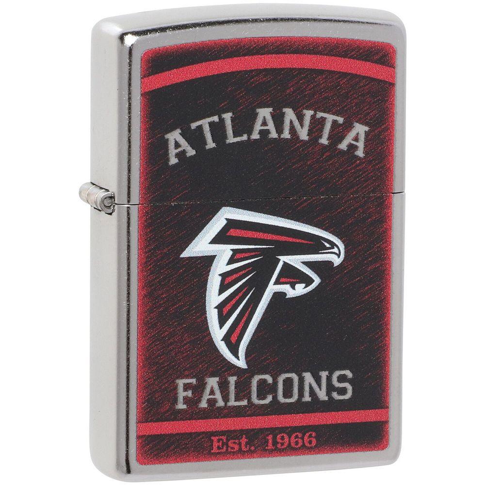 Zippo Atlanta Falcons Team Logo Lighter
