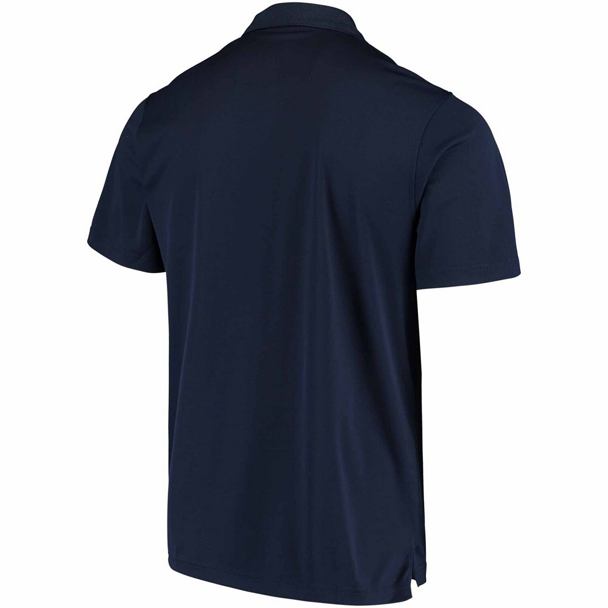 Men's Levelwear Navy Los Angeles Angels Omaha One-Hit Polo elC0B