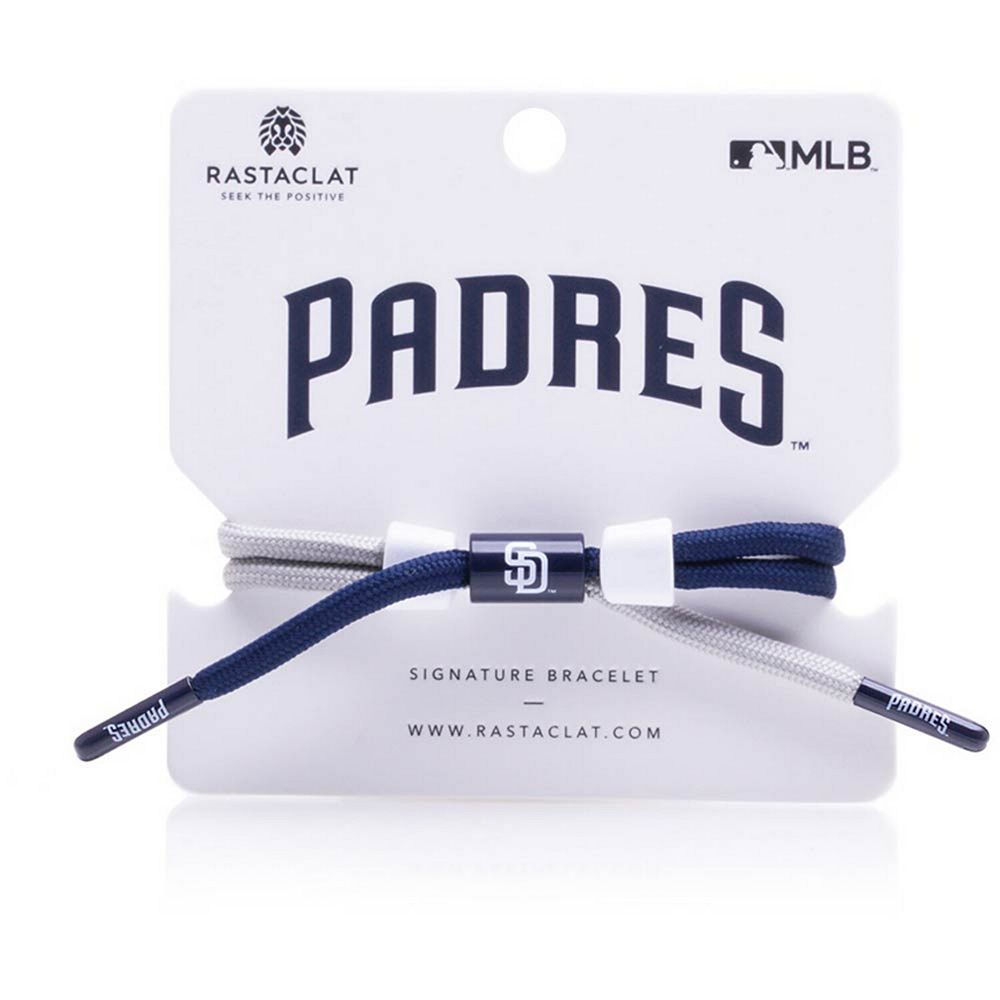 San Diego Padres Signature Outfield Bracelet
