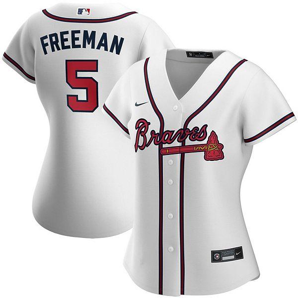 freeman jersey