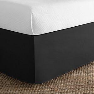 Luxury Hotel Microfiber Bedskirt
