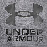Boys 4-7 Under Armour Twist Logo Hoodie