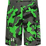 Boys 4-7 Under Armour Fury Boost Shorts