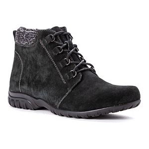 Propet Delaney Women's Water Resistant Ankle Boots