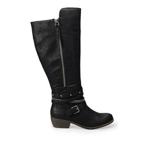 SO® Redpoll Women's Knee High Boots