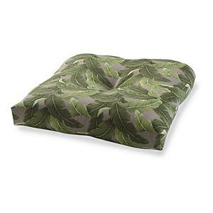 Terrasol Belize Fawn Single U Chair Cushion